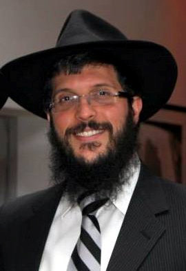 Rabbi Garfinkel